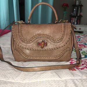 Handbags - 🌟 Genuine Leather Handbag🌟 LOWEST 🌟
